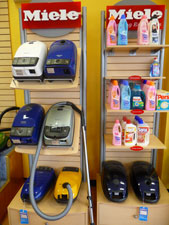 Floor Care Products Stafford County