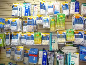 Vacuum Cleaner Bags & Belts Fredericksburg